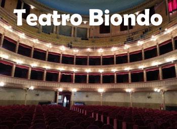 Teatro-Biondo