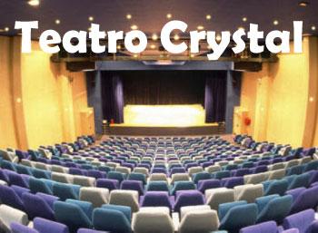 Teatro-Crystal