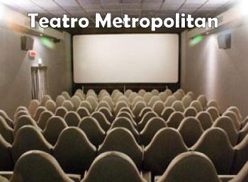 Teatro-Metropolitan