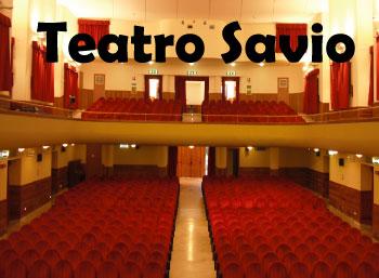 Teatro-Savio